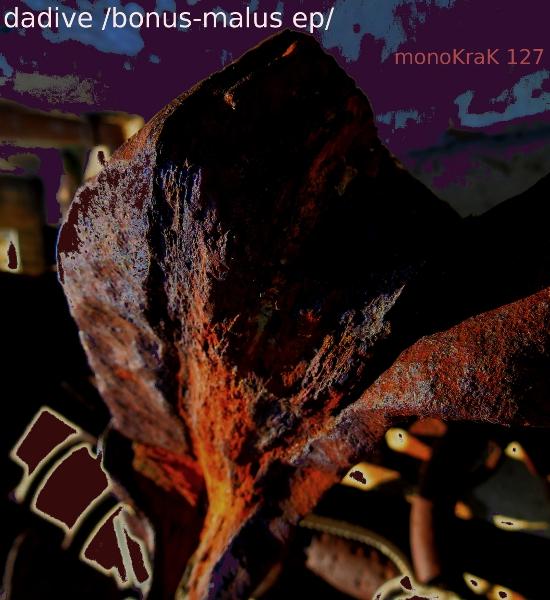 monoKraK 127 cover