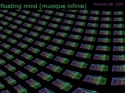 monoKraK 104 cover