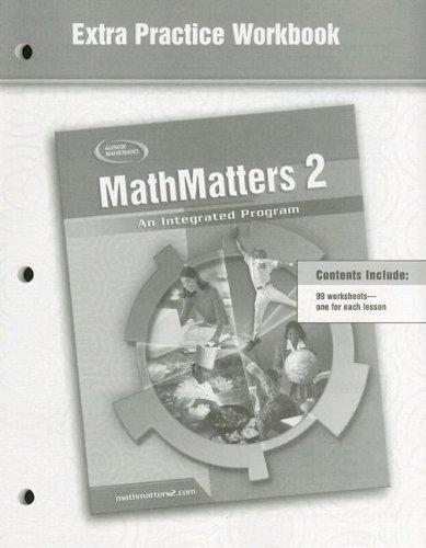 MathMatters 2