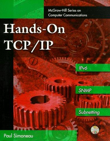 Hands-on TCP/IP