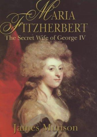 Download Maria Fitzherbert