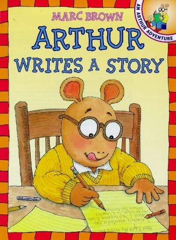 Download Arthur Writes a Story (Red Fox Picture Books)