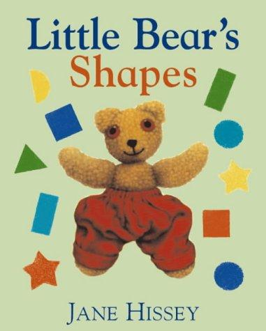 Download Little Bear's Shapes