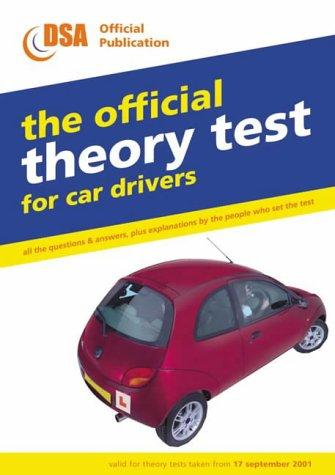 Download The Official Theory Test for Car Drivers (Driving Skills)