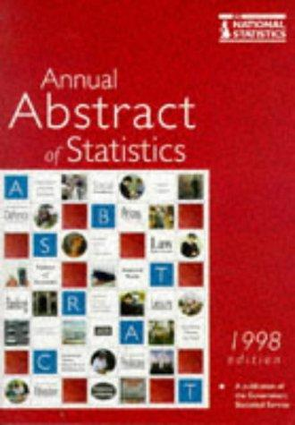 Download Annual Abstract of Statistics