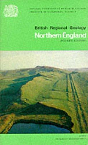 Northern England (British Regional Geology)