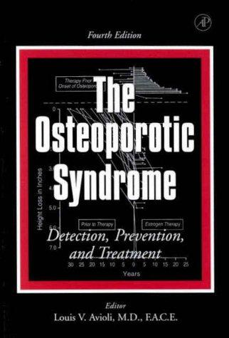 Download The Osteoporotic Syndrome
