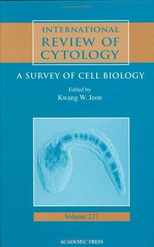 Download International Review of Cytology