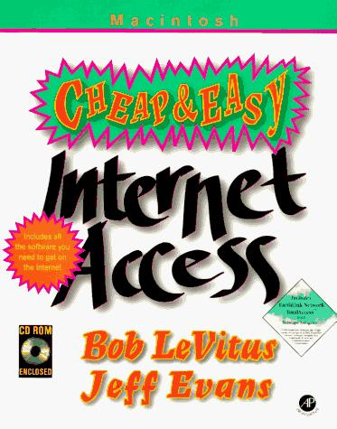 Cheap and easy internet access