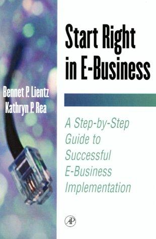 Download Start Right in E-Business