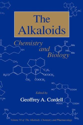 Download Alkaloids