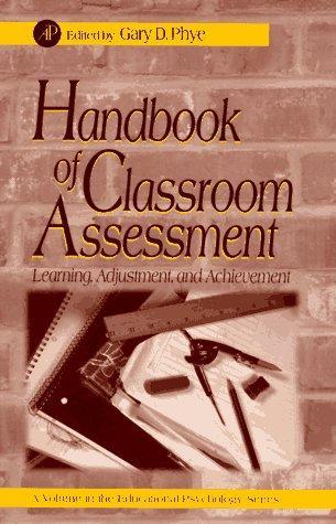 Download Handbook of Classroom Assessment