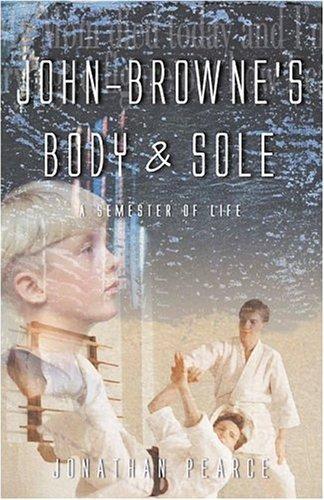 John Browne's Body & Sole