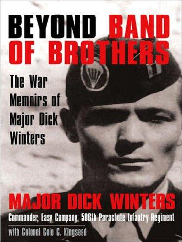 Download Beyond Band of Brothers