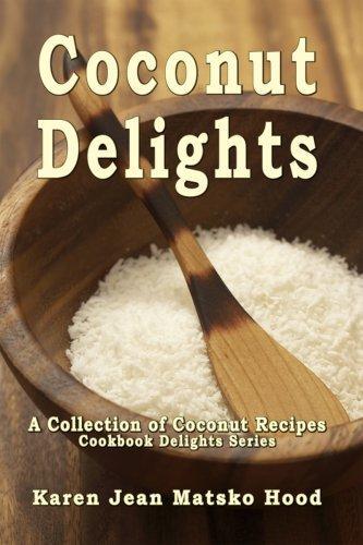 Download Coconut Delights Cookbook