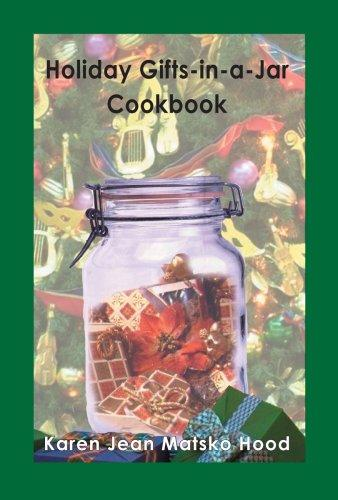 Download Holiday Gifts-in-a-Jar Cookbook