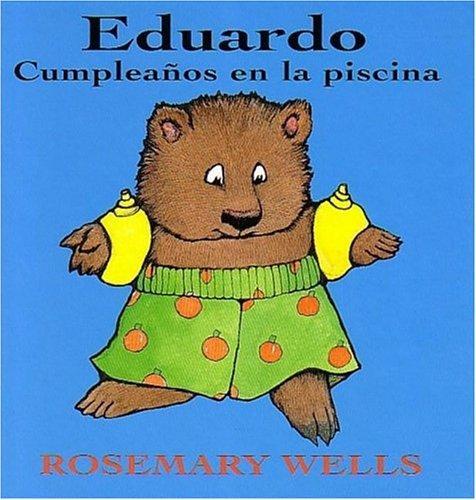 Download Eduardo: Cumpleaños en la piscina (Edward: Birthday in the pool)