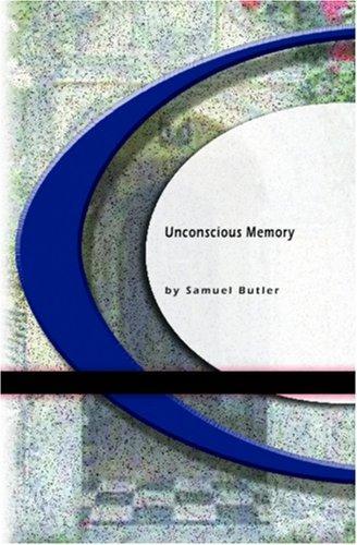 Download Unconscious Memory