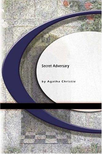 Download Secret Adversary