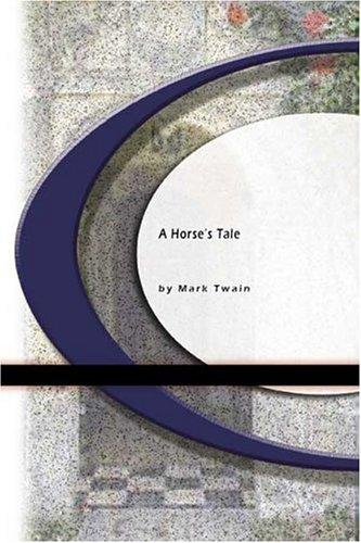 Download A Horse's Tale