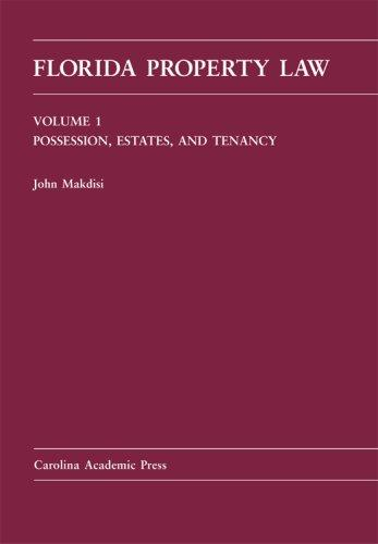 Download Florida Property Law