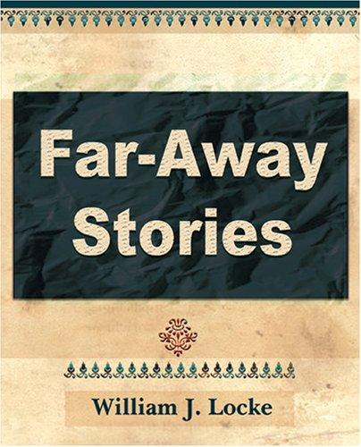 Far Away Stories