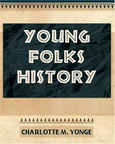 Young Folks History of England