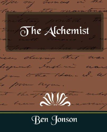 The Alchemist (new edition)