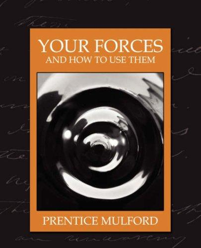 Download Your Forces and How to Use Them (New Edition)