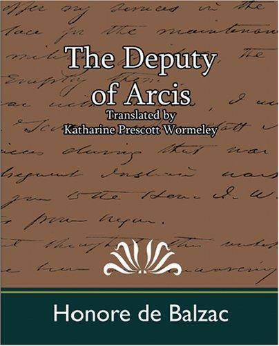 Download The Deputy of Arcis