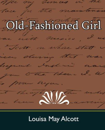 Download Old-Fashioned Girl