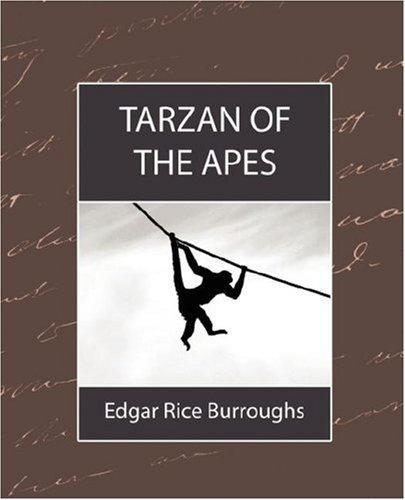 Download Tarzan of the Apes