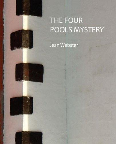 Download The Four Pools Mystery