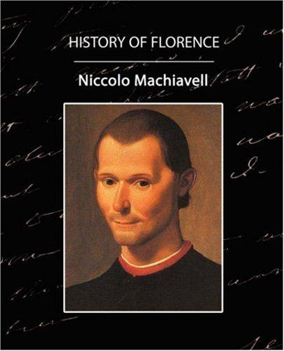 Download History Of Florence