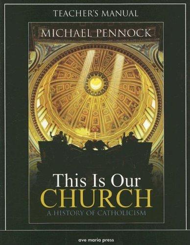 Download This Is Our Church