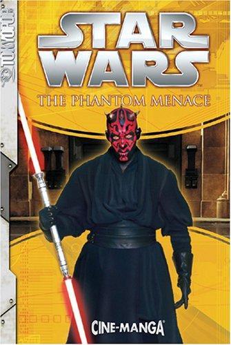 Download Star Wars (Star Wars Cinemanga)