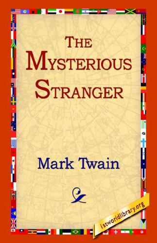 Download The Mysterious Stranger