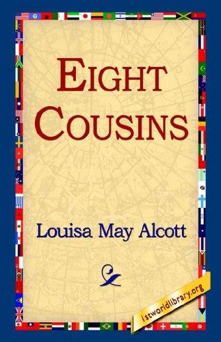 Download Eight Cousins
