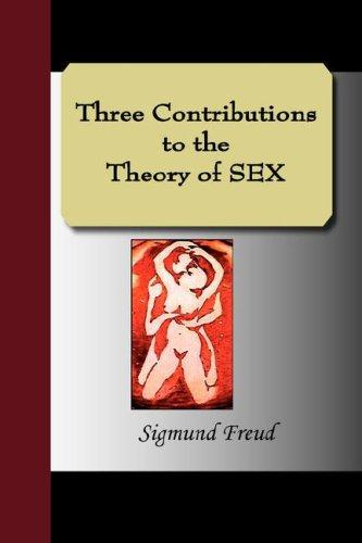 Download Three Contributions to the Theory of SEX