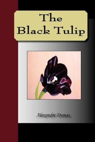 Download The Black Tulip