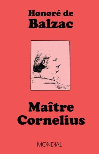 Download Maitre Cornelius