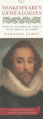 Shakespeare's Genealogies
