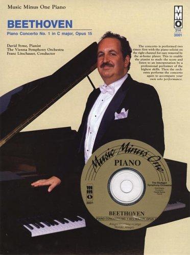 Music Minus One Piano