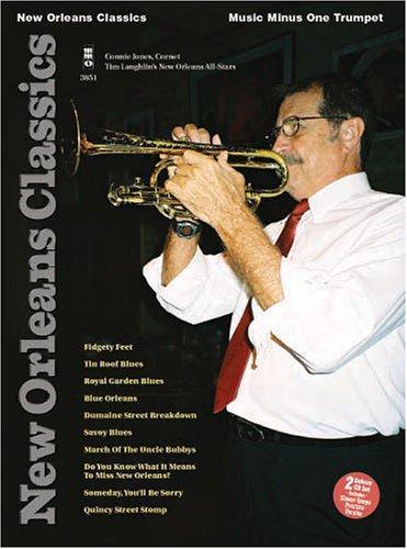 Music Minus One Trumpet