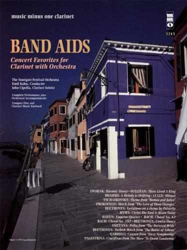 Download Music Minus One Clarinet