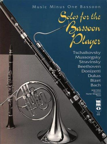 Download Music Minus One Bassoon