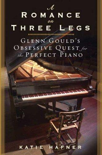 Download A Romance on Three Legs