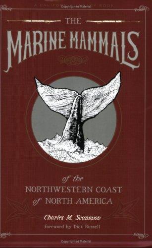 Download The Marine Mammals of the Northwestern Coast of North America