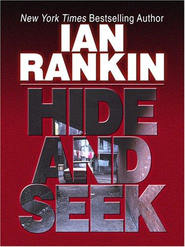 Hide and Seek (Wheeler Large Print Book Series)