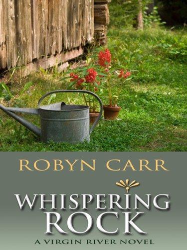 Download Whispering Rock (Wheeler Large Print Book Series)